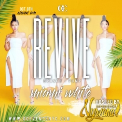 REVIVEBRUNCH MIAMI PROMO 2018