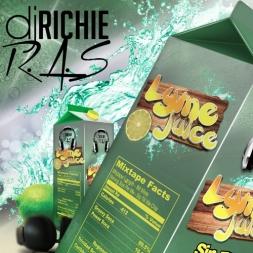 DJ Richie R.A.S - Lyme Juice - Soca 2016