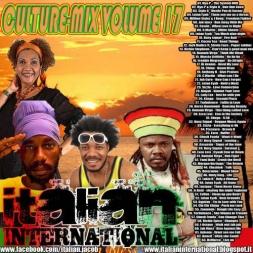 Culture Mix Vol17