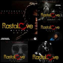 RASTALOVE MIXTAPE 2015
