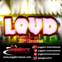 LOUD - DANCEHALL 2014