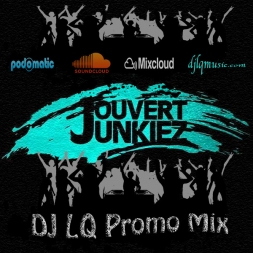 Jouvert Junkies Mixtape