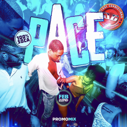 Pace Promo 2019