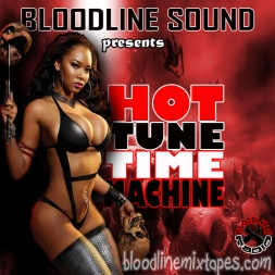 Hot Tune Time Machine