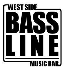 Dimensions live @ Bassline Bar, Toronto