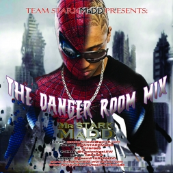 The Danger Room Mix