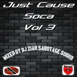 Just Cause Soca Vol 3