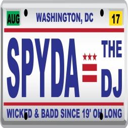 Spyda the dj 2012 Explicit Dancehall Vol 3