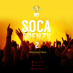 Soca Frenzy 2016 (Part Two)