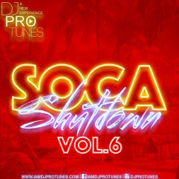 SOCA SHUTDOWN VOL 6