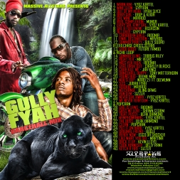 Massive Allstars Presents Gully Fyah