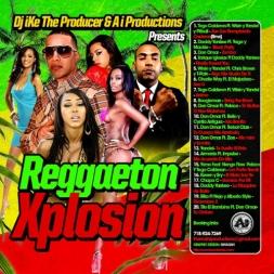 Reggaeton Xplosion