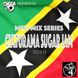 The Culturama Sugar Jam 2019 (Mini Mix Series)
