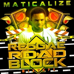 Reggae Road Block Official Mixtape 3HRS Mix