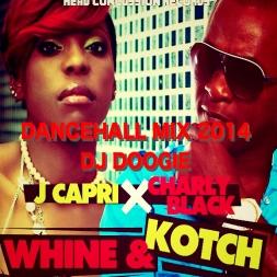 Wine and Kotch Reggae Soca Mix