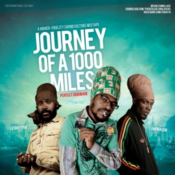 Journey of a 1000 Miles Culture Mix