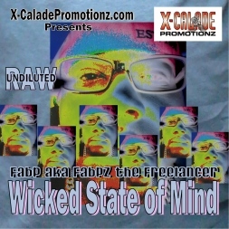 Wicked State Of Mind  Fabp aka Fabpz the Freelancer