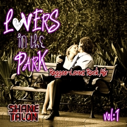 LOVERS IN THE PARK Vol.1 (Lovers Rock-Reggae Mix)