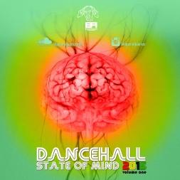 Dancehall State Of Mind 2015 Volume 1