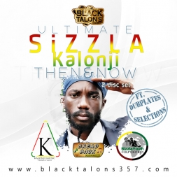 ULTIMATE SIZZLA KALONJI