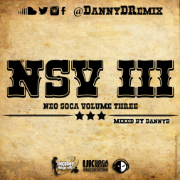 Neo Soca Volume 3 #NSV3