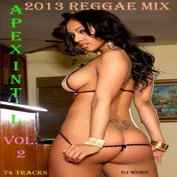 Apex Intl 2013 Reggae Mix Vol2