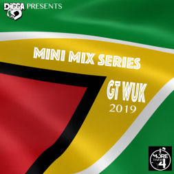 GT Wuk 2019 (Mini Mix Series)