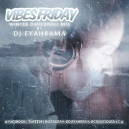 VIBES Friday Winter Mix 2014