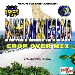 Y2K CROP OVER MIX 2010