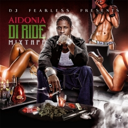 Aidonia  Di Ride Mixtape