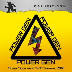 POWER GEN TNT SOCA 2012