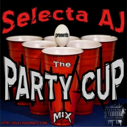 Party Cup Mix