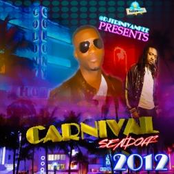 CARNIVAL SENDOFF 2012
