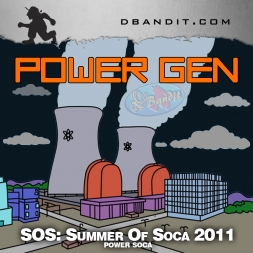 POWER GEN SUMMER OF SOCA 2011