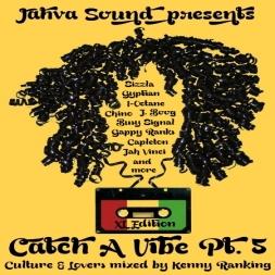 Catch A Vibe 5 XL Edition 2012