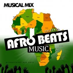 Afro Beats Music
