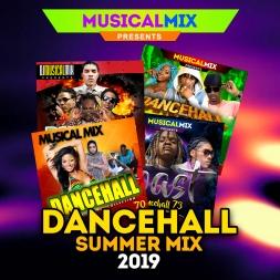 Dancehall Summer Mix 2019