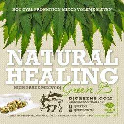 Natural Healing
