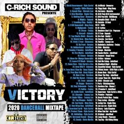 Victory (2020 Dancehall Mix)