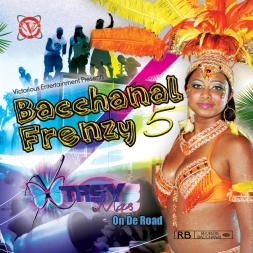 Bacchanal Frenzy 5: XTasy Mas On De Road