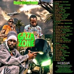 Massive Allstars Presents Gaza Zone