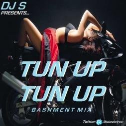 TUN UP TUN UP BASHMENT MIX September 2012