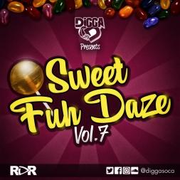 Sweet Fuh Daze 2016 (Vol.7)