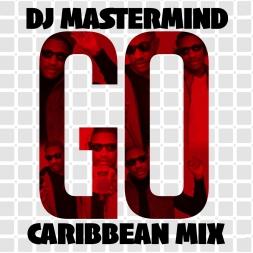 GO Caribbean Mix 2013