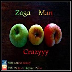 Zaga Man Crazyyy
