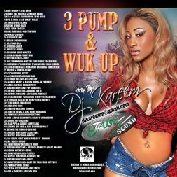 3 Pump & Wuk UP