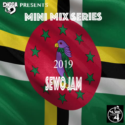 Sewo Jam 2019 (Mini Mix Series)