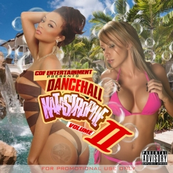 Dancehall Kontastraphy Vol.2