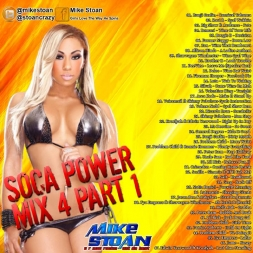 Soca Power Mix 4 Part 1