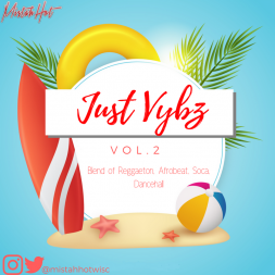 Just Vybz Vol.2